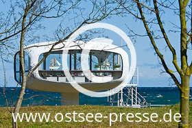 Ostsee Pressebild: Heiraten an der Ostsee