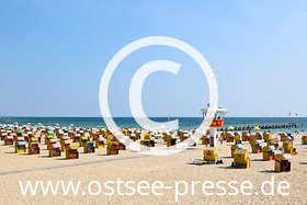 Ostsee Pressebild: Sommer an der Ostsee
